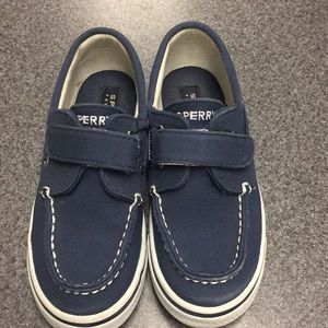 Sperry Shoes - Boy's Sperry Topsider shoes